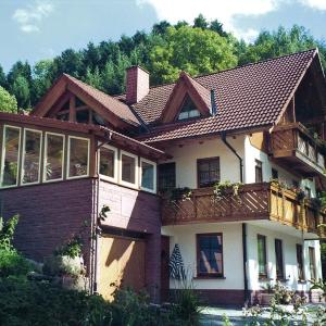 Hotel Pictures: Apartment Schnaiter, Oberharmersbach