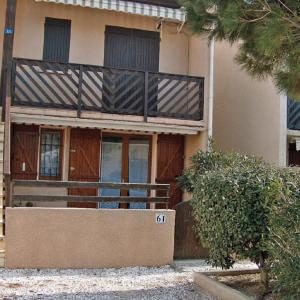 Hotel Pictures: Apartment Port Rose 2, Port Leucate