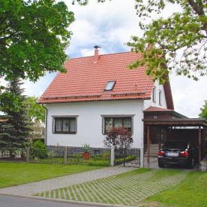Hotelbilleder: Holiday Home Schneider, Geschwenda