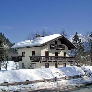 Hotellikuvia: Apartment Exenbach.2, Lofer