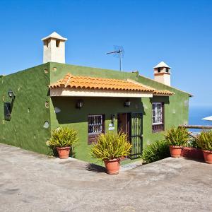 Hotel Pictures: Holiday Home Finca Los Nardos, La Orotava