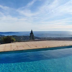 Hotel Pictures: Holiday Home Domaine des Collieres.7, Cavalaire-sur-Mer