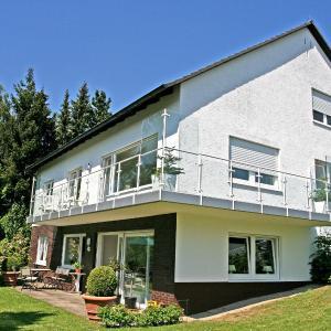 Hotelbilleder: Apartment Eichhölzchen.2, Ammenhausen