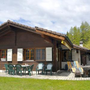 Hotel Pictures: Chalet Himmulriich, Gasenried
