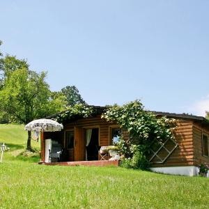 Zdjęcia hotelu: Chalet Gebeshuber, Inzersdorf im Kremstal