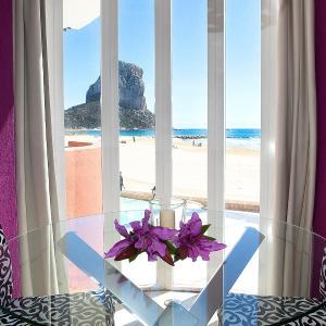 Fotos del hotel: Apartment Oceanic, Calpe