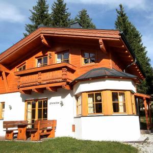Фотографии отеля: Chalet Königsleiten 5, Königsleiten