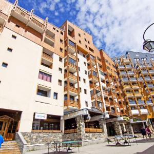Hotel Pictures: Apartment Arcelle.9, Val Thorens