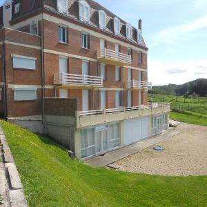 Hotel Pictures: Apartment Pleine Mer, Saint-Pierre-en-Port