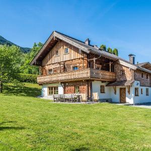 Hotellbilder: Holiday Home Ferienhaus Schmiedhäusl, Bruck an der Großglocknerstraße