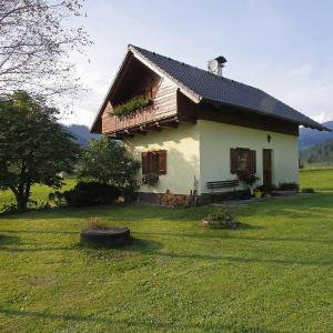 Hotellikuvia: Holiday Home Fuggermühle, Glödnitz