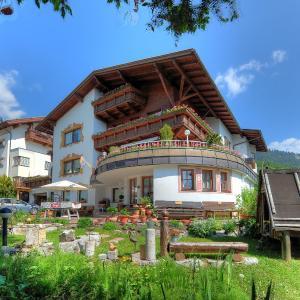 Hotellikuvia: Apartment Austria.5, Fiss