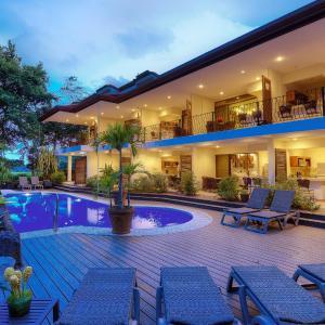 Hotellbilder: Hotel Pumilio, Jacó
