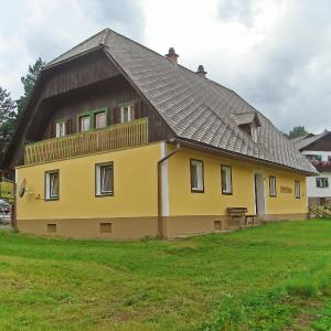 Hotellikuvia: Holiday Home Reich, Hirschegg Rein