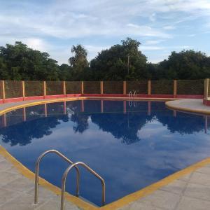 Hotel Pictures: Hotel Campestre las Marias del Viento, San Bernardo del Viento