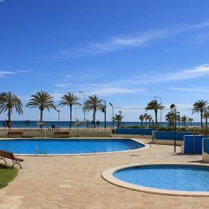 Hotel Pictures: Apartment Edf.Nautico, Playa de San Juan
