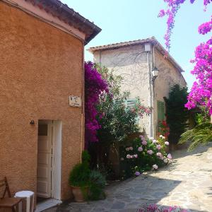 Hotel Pictures: Holiday Home L'Ormeau, Bormes-les-Mimosas