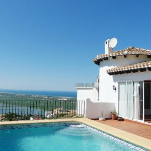 Hotel Pictures: Holiday Home Casa El verger, Pego