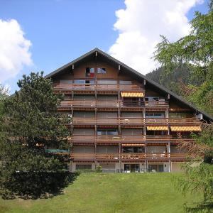 Hotel Pictures: Apartment Agate 30, Villars-sur-Ollon