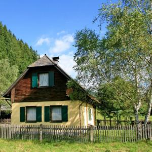 Φωτογραφίες: Holiday Home Richter, Sankt Johann am Tauern