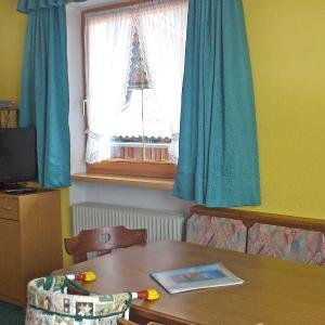 Hotellbilder: Apartment Almrausch.2, Fendels