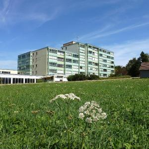 Hotel Pictures: Apartment Taborstrasse.44, Dittishausen
