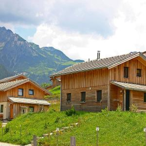 Fotos do Hotel: Holiday Home Alpenrose, Annaberg im Lammertal