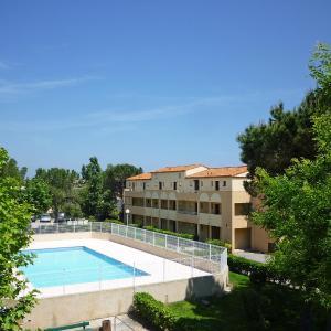 Hotel Pictures: Apartment Port Soleil.7, Saint-Cyprien-Plage