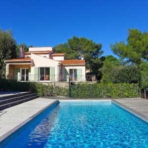 Hotel Pictures: Villa Villa Rosa, La Favière