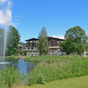 Hotel Pictures: Apartment La Riva, Laax