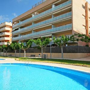 Hotel Pictures: Apartment Residencia Nou Salou 02.2, Salou