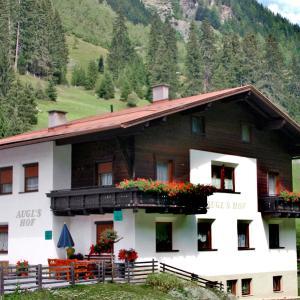 Hotellbilder: Apartment Augl's Hof.2, Ischgl