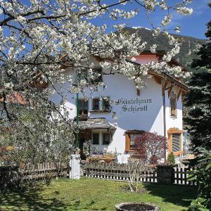 Hotellikuvia: Apartment Elfriede.1, Ried im Zillertal