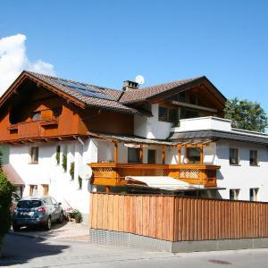 Hotellbilder: Apartment Wolfgang, Fügen