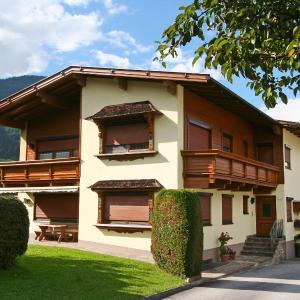 Hotelfoto's: Apartment Luxner, Kaltenbach
