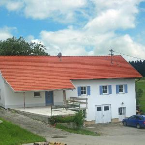 Hotel Pictures: Holiday Home Martin, Wald