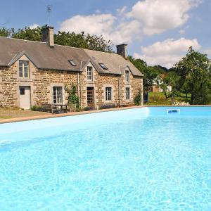 Hotel Pictures: Villa La Morandière, Perriers-en-Beauficel