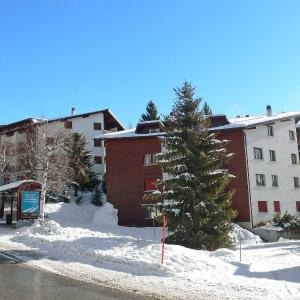 Hotel Pictures: Apartment Violettes-Vacances A/B/C, Randogne
