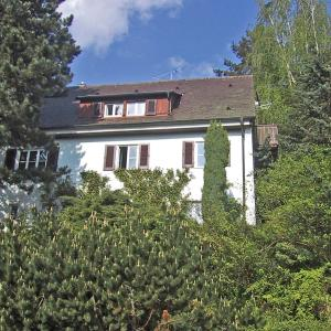 Hotelbilleder: Apartment Charlottes Forsthaus, Bad Wildbad