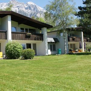Fotos de l'hotel: Holiday Home Chalets St. Wendelin.2, Telfs
