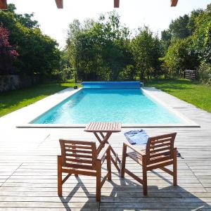 Hotel Pictures: Holiday Home Langevine, Thorigné-d'Anjou