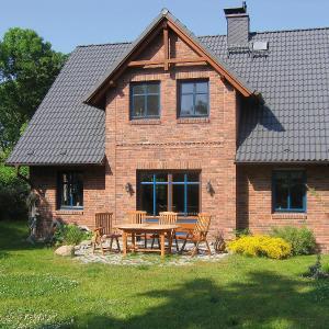 Hotel Pictures: Holiday Home Arkona, Putgarten