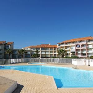 Hotel Pictures: Apartment Les Goelettes.9, Saint-Cyprien-Plage