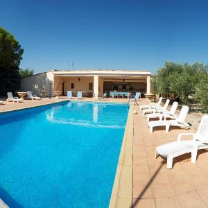 Hotel Pictures: Holiday Home Cucuron, Cucuron