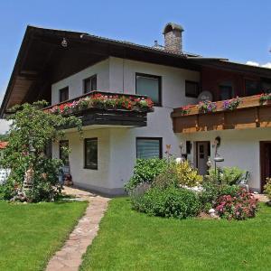 酒店图片: Apartment Gasser.2, Baldramsdorf