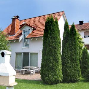 Hotelbilleder: Holiday Home Tanja, Nentershausen