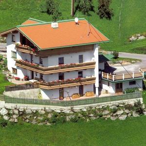 Hotellikuvia: Apartment Reinhard, Hippach