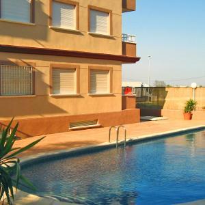Hotel Pictures: Apartment Residencial Cecilia, Algorfa