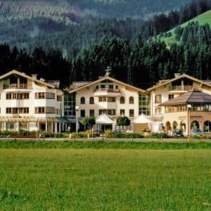 Zdjęcia hotelu: Apartment Hanneshof, Haberberg