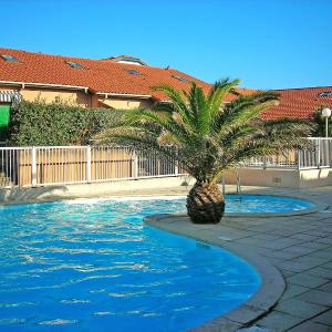 Hotel Pictures: Holiday Home Plage sud.1, Capbreton